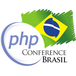 PHP Conference Brasil Logo