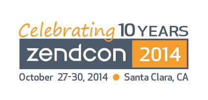 ZendCon 2014