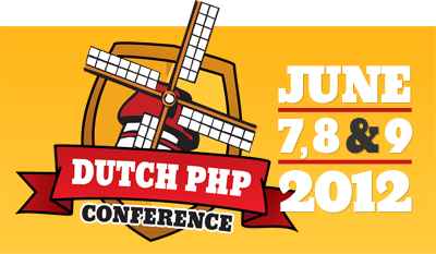 Dutch PHP Conference 2012