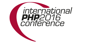 International PHP Conference 2016 - fall edition