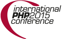 International PHP Conference 2015