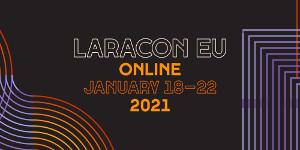 Laracon EU Online 2021