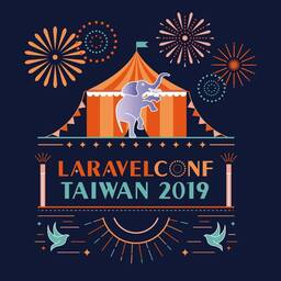 LaravelConf Taiwan 2019