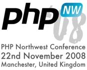 PHPNW08 logo