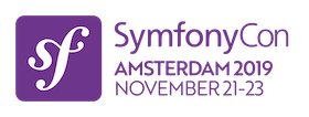 SymfonyCon Amsterdam 2019 Conference